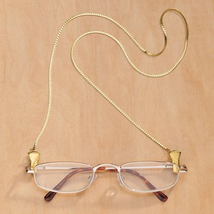 Beaded Eyeglass Chain-337766