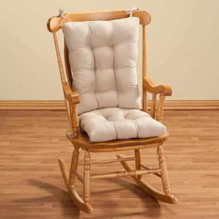 Twillo Rocking Chair Cushion Set-339172