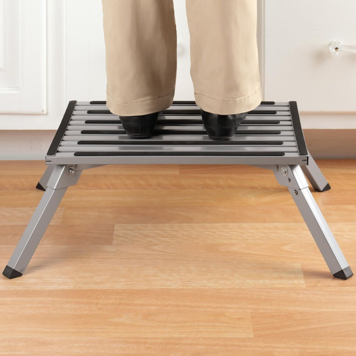 Wide Step Stool-342812