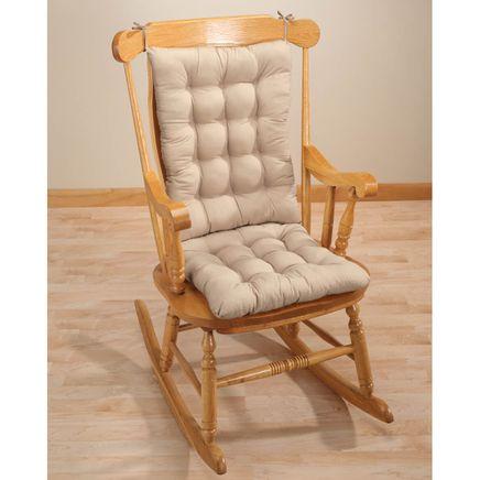 Rocker Chair Pad Set-343481