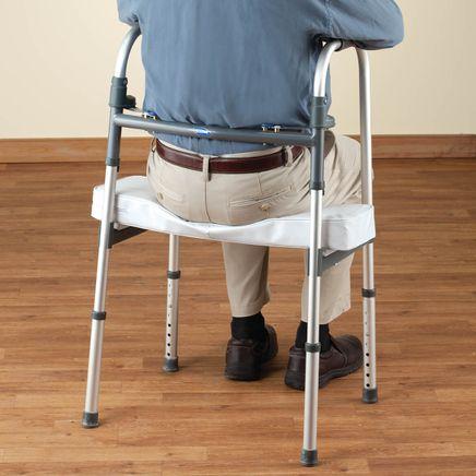 Walker Rest Seat-345420
