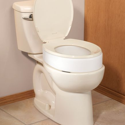 Toilet Seat Riser-345473