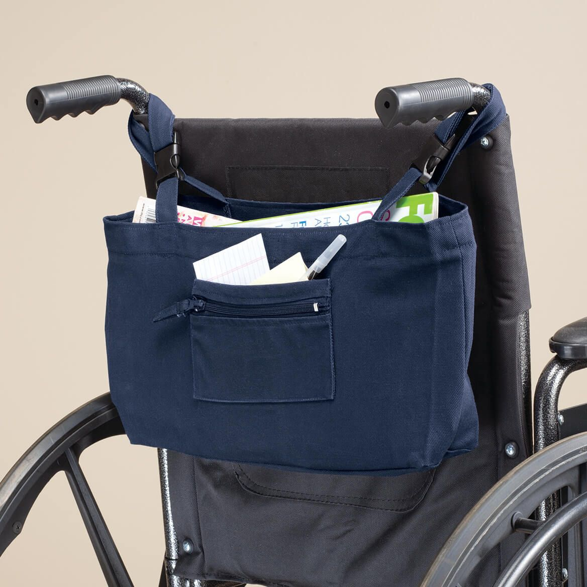Wheelchair and Walker Bag-345583