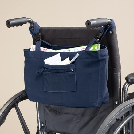 Wheelchair and Walker Bag-345583