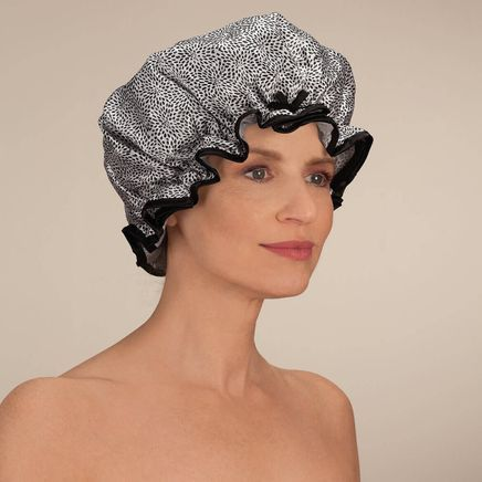 Fashion Shower Cap-346111