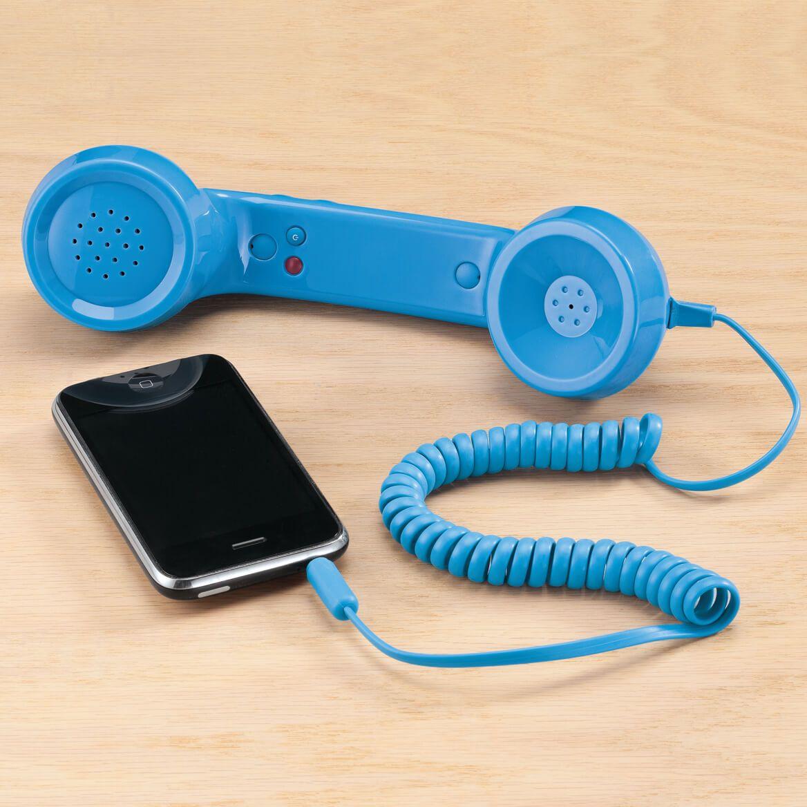 Retro Phone Handset-346131