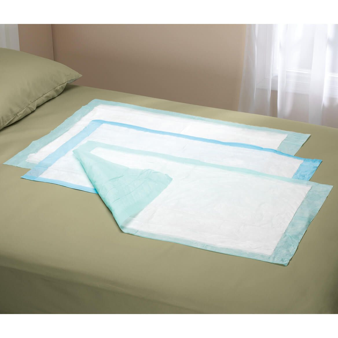 Disposable Underpads, Package-346934