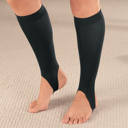 Knee High Compression Stirrup-347563