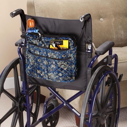 Walker/Wheelchair Bag-349074