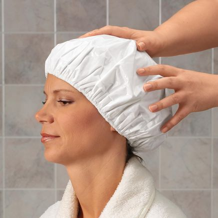 Shampoo Shower Cap-349230