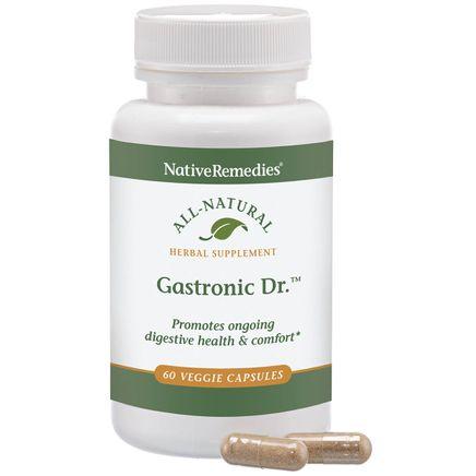 NativeRemedies® Gastronic Dr.™-351040