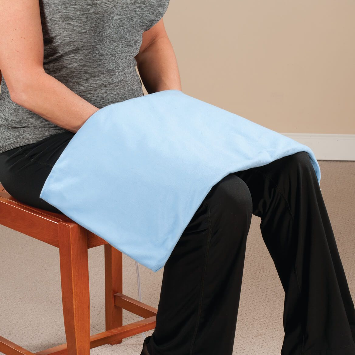 Deluxe XL Heating Pad-351196