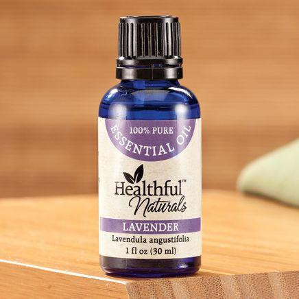 Healthful™ Naturals Lavender Essential Oil - 30 ml-353456