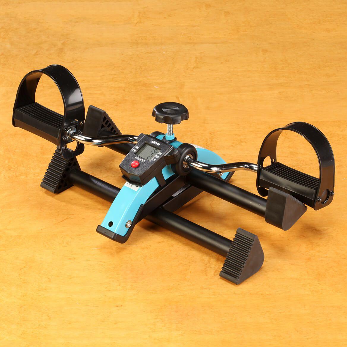 Folding Digital Pedal Exerciser-353587