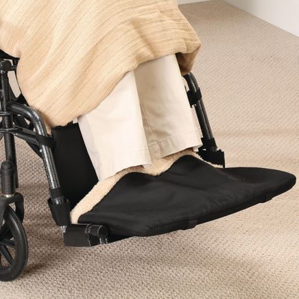 Wheelchair Foot Warmer-353631