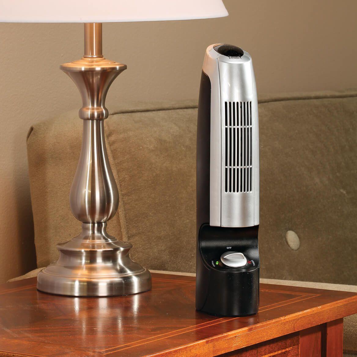 Home Air Ionizer-353949