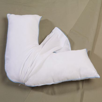 L-Shaped Pillow Cover-353956