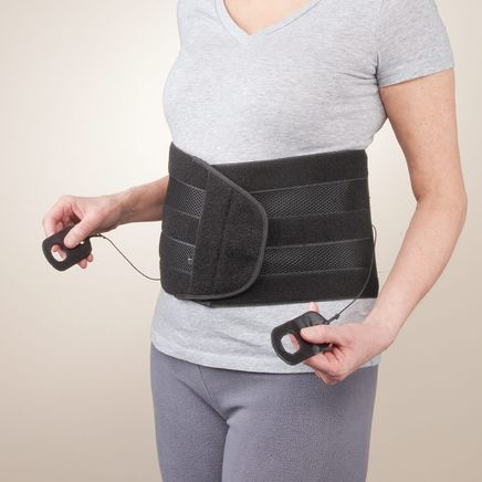 Back Support with Easy Tighten System-355653