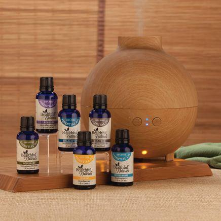 Healthful™ Naturals Starter Kit &  Diffuser-356535