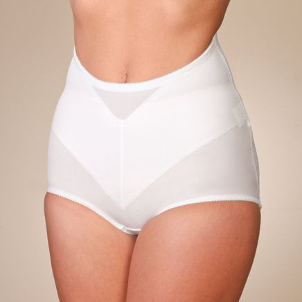 Lower Back Support Brief-358232