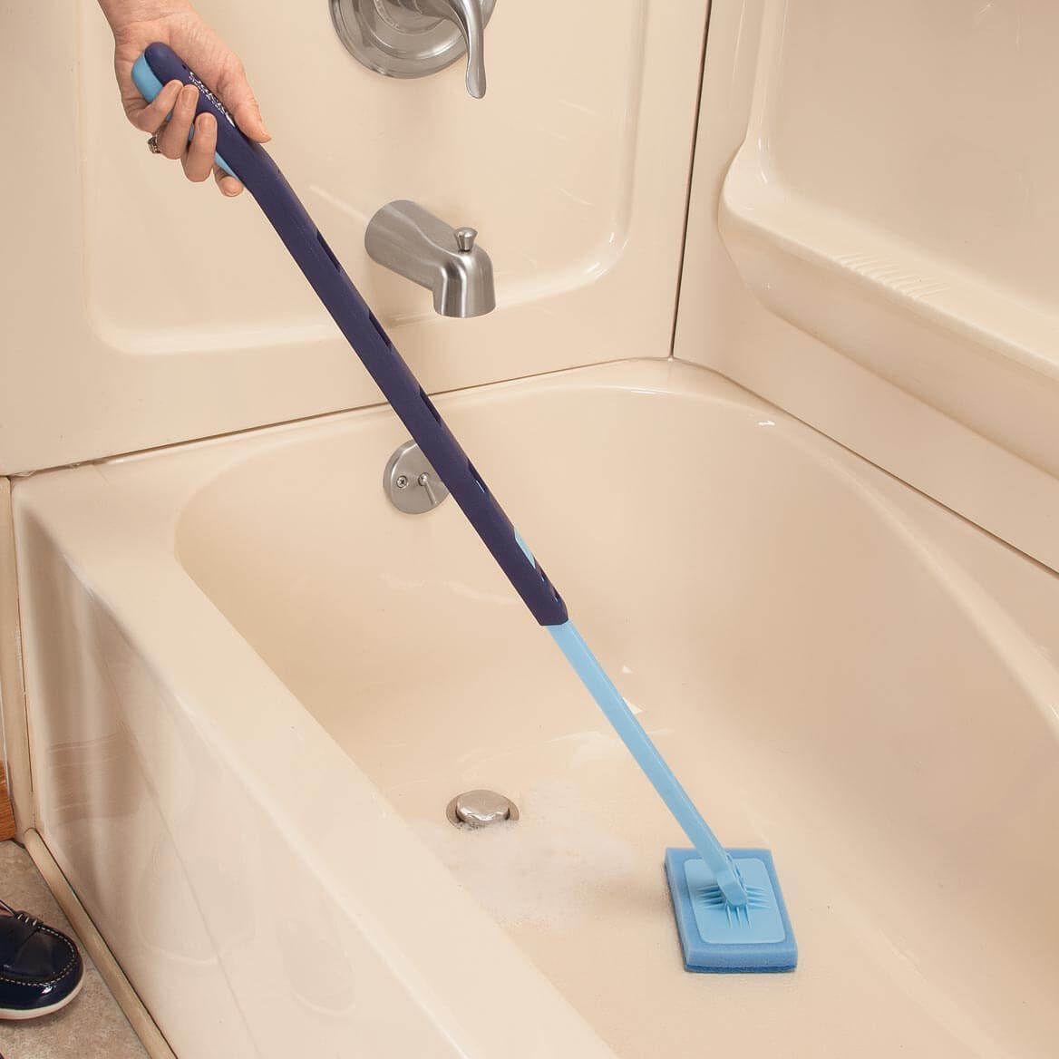 Microfiber Refill for Tub & Wall Scrubber-358583