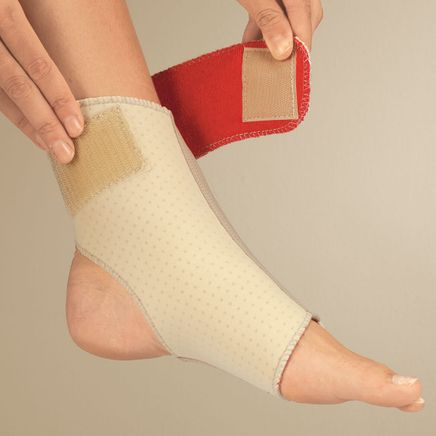 Arthritic Ankle Support-361272