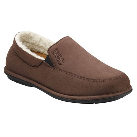 Dr. Comfort® Relax Men's Slipper-361506