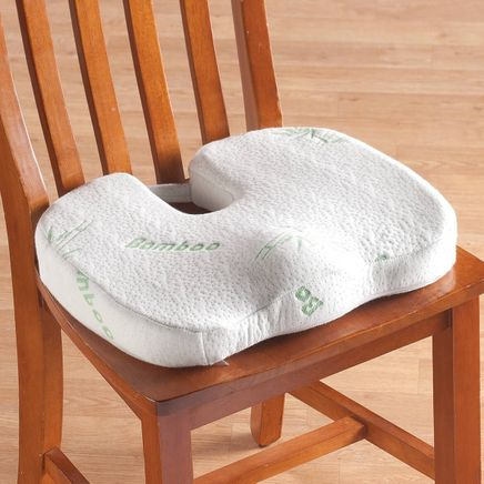 Bamboo Seat Cushion-361676