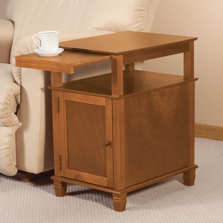 Appleton Recliner Table by OakRidge™-361760