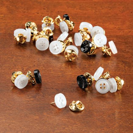 24 Pcs Button Set-362916