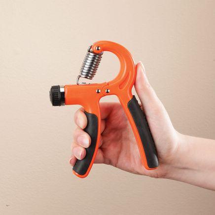 Hand Grip Strengthener, 10–50 kg-365102