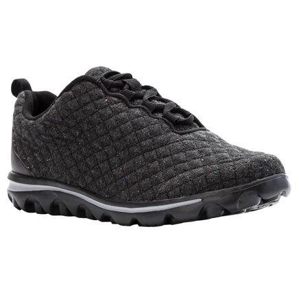 Propet® TravelActiv Woven Womens Sneaker  - RTV-365137