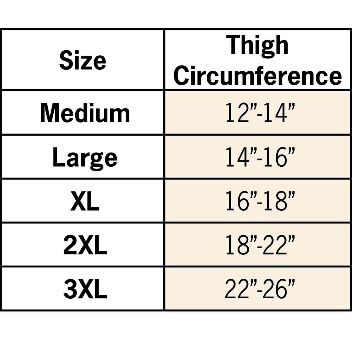 Incrediwear® Knee Sleeve-366144