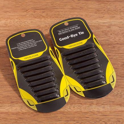 No Tie Stretch Shoe Laces-366371