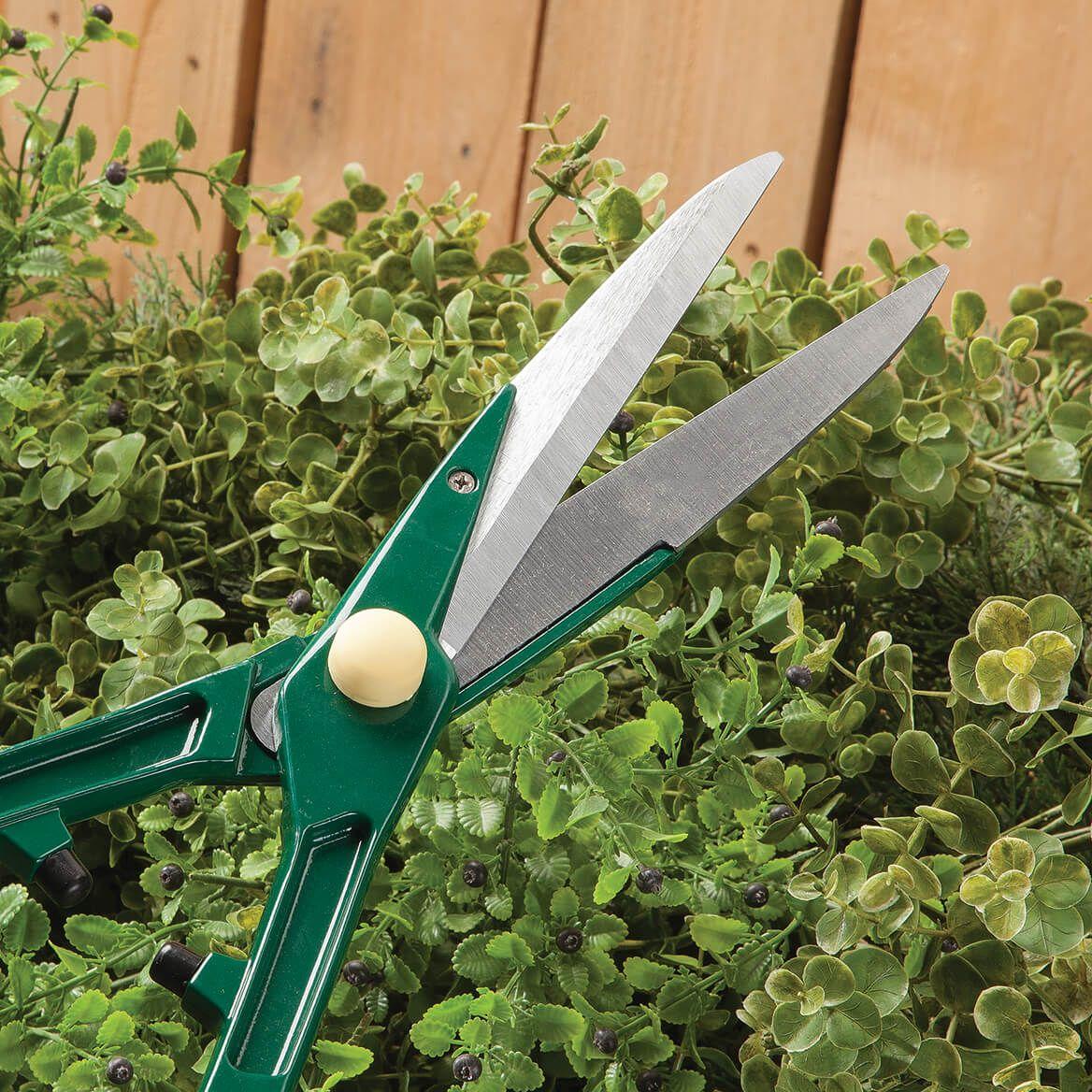 Lightweight Garden Shears-366639