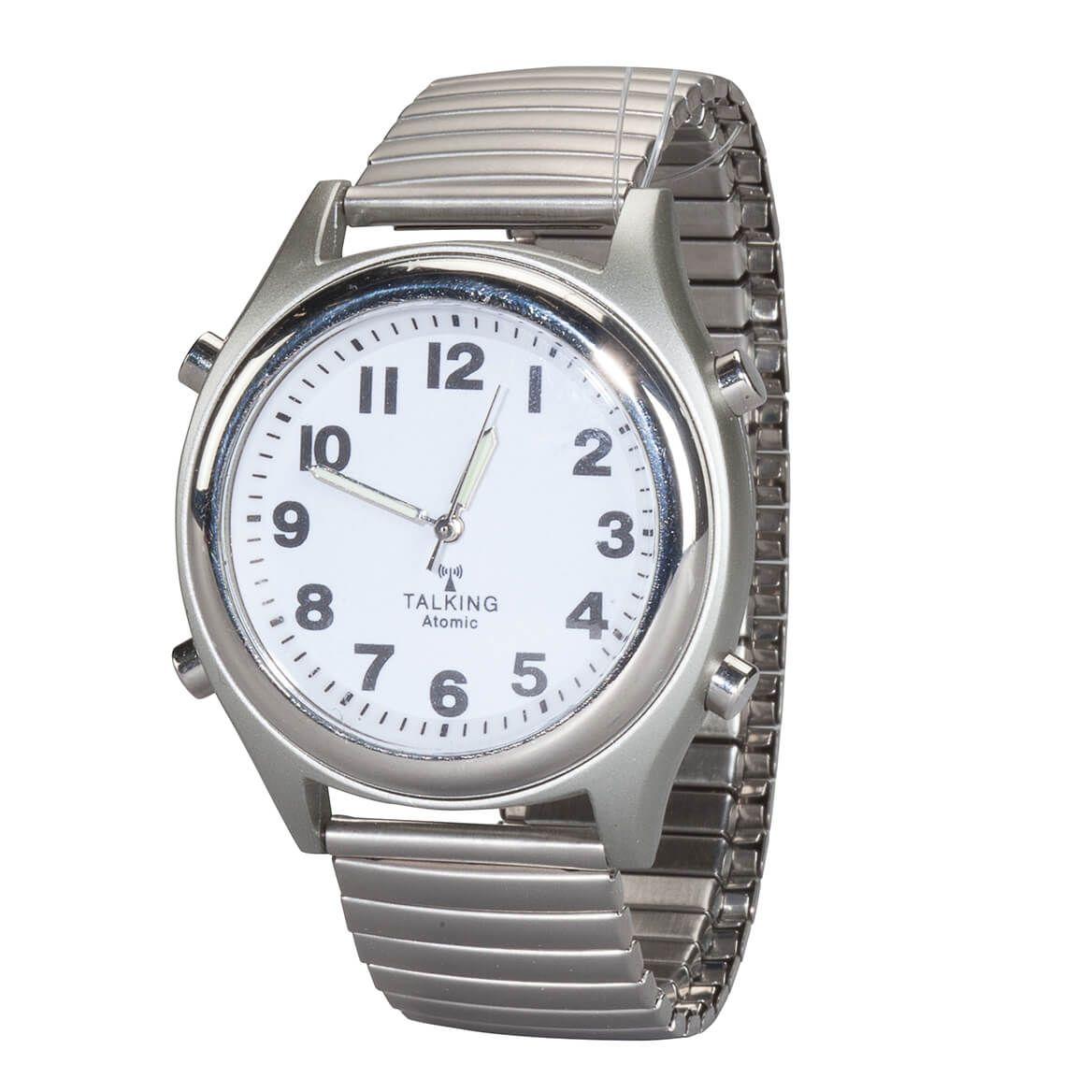 Talking Atomic Watch-366981
