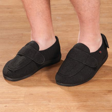 Adjustable Edema Slippers-367054