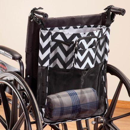 Wheelchair Deep Bag with Pockets-367166