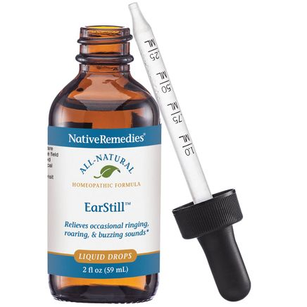 NativeRemedies® EarStill™-367191