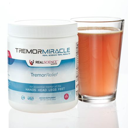 Tremor Miracle-367441