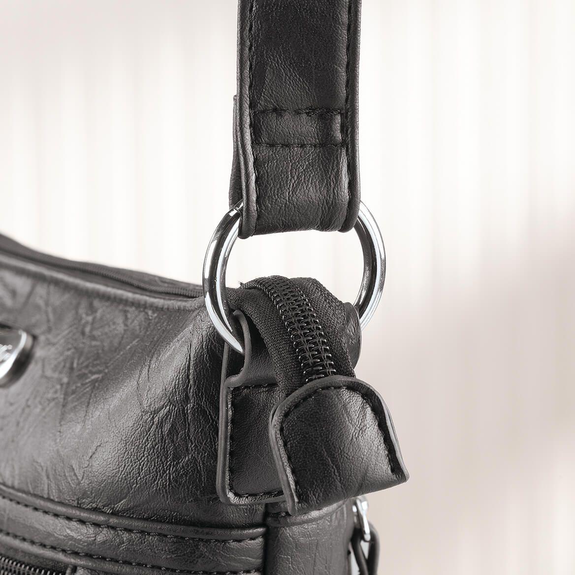 B.Amici™ Francesca RFID Lockport Crossbody Bag-367444