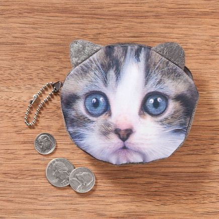 Cat Coin Purses-367468