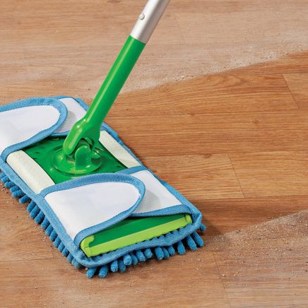Chenille Mop Pad, 2-Pack-367480