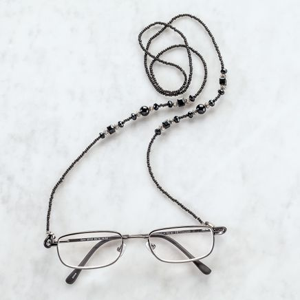 Beaded Eyeglass Chain-367585