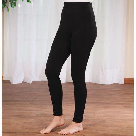 Black Leggings-368093