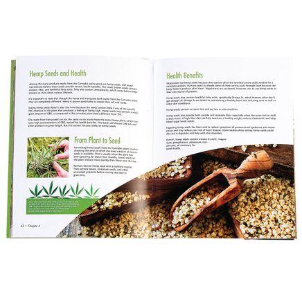 Hemp Oil Book-368130