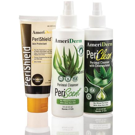 PeriClean™ Perineal Cleanser-368372
