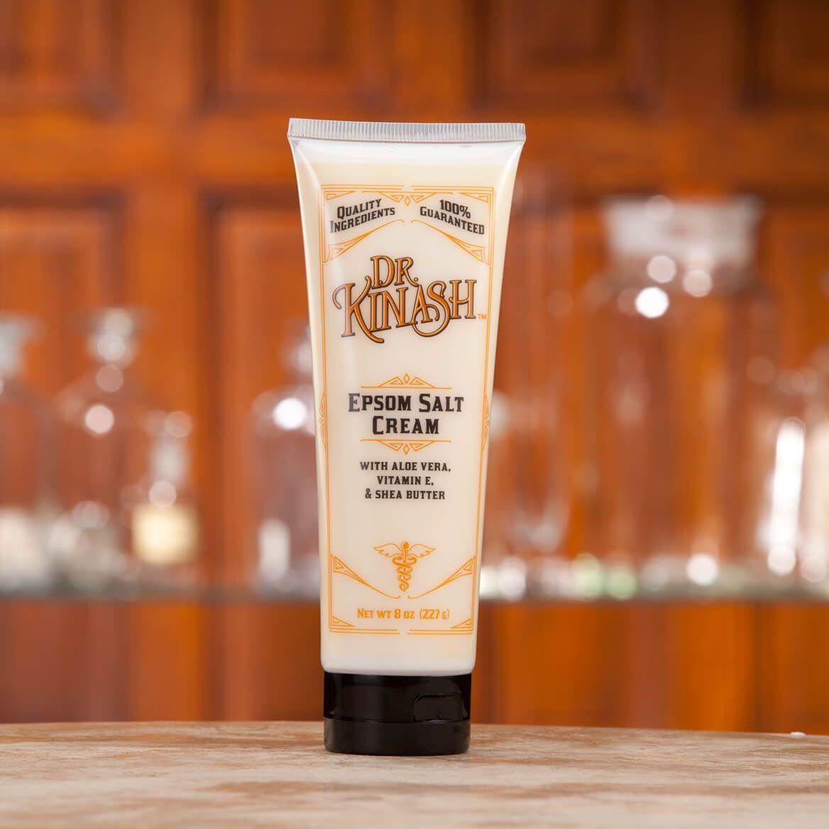 Dr. Kinash™ Epsom Salt Cream 8 oz., Set of 2-368908