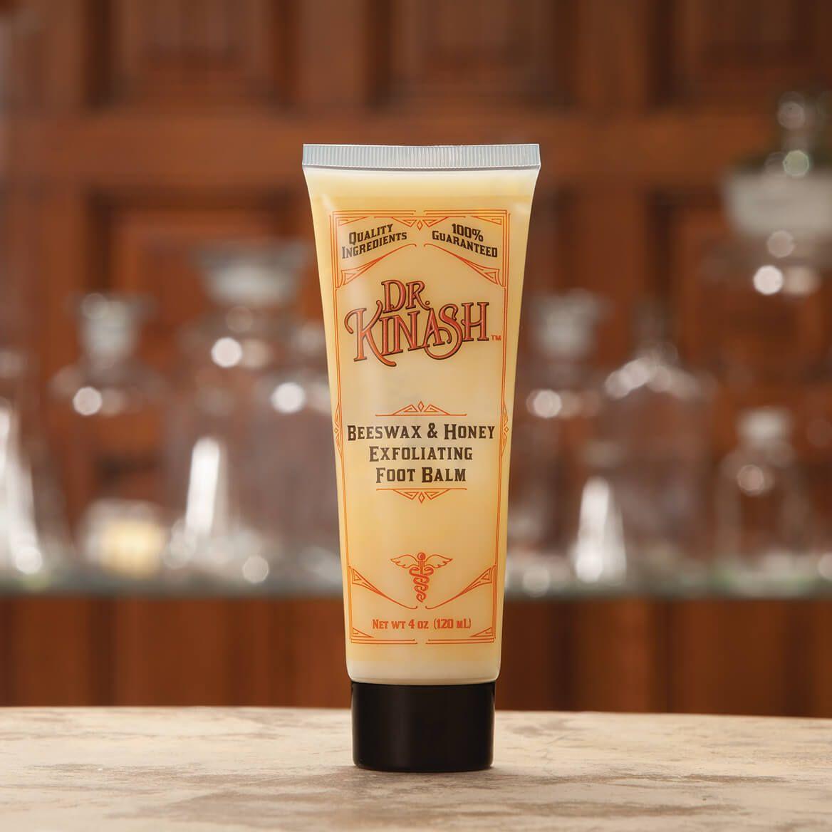 Dr. Kinash™ Beeswax & Honey Foot Balm 4 oz., Set of 2-368912