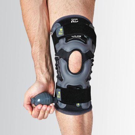 DDS Air Compression Knee Brace                           RTV-369326